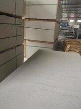 威海重钢别墅纤维水泥板优质服务图片