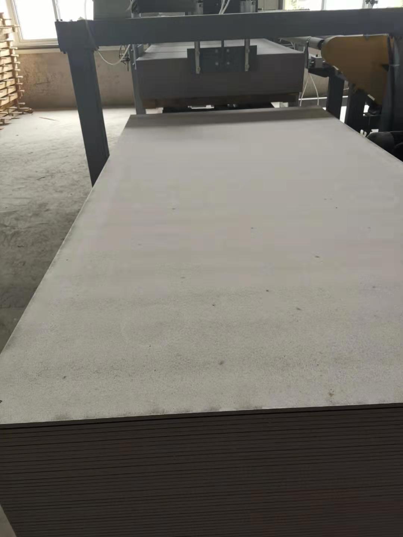 聊城防火水泥纖維平板質量