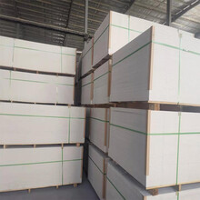 低密度硅酸鈣板15mm隔熱硅酸鈣板價格圖片