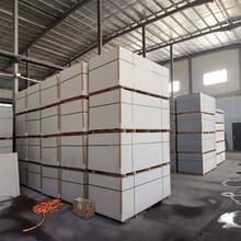 承德平泉絕緣硅酸鈣板15mm隔熱硅酸鈣板價格圖片