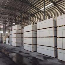 唐山路南區低密度硅酸鈣板24mm纖維硅酸鈣板價格圖片