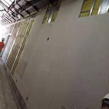 耐腐蝕硅酸鈣板8mm硅酸鈣板廠家供應圖片