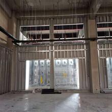 北京懷柔20mm鋼結構硅酸鈣板廠家硅酸鈣板量大從優圖片