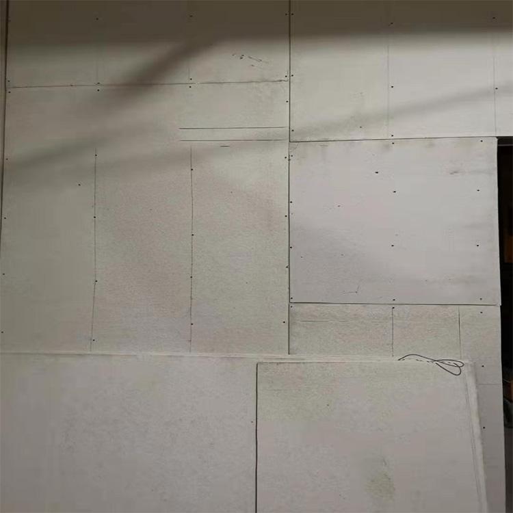 9mm增強硅酸鈣板價格高密度硅酸鈣板廠家直銷