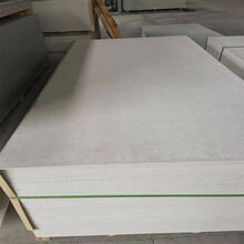 北京房山防火硅酸鈣板廠家高密度硅酸鈣板廠家直銷圖片