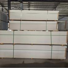 北京密云24mm纖維硅酸鈣板價格防火硅酸鈣板量大從優圖片