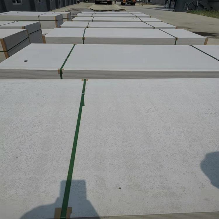6mm硅酸鈣板廠家 高品質防火板批發價格