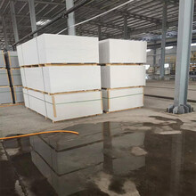 滄州渤海新區隔音隔熱硅酸鈣板中密度硅酸鈣板圖片