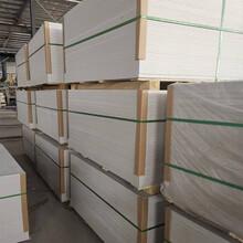 北京房山高密度硅酸鈣板化工廠防火板生產廠家圖片