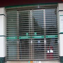 龙岗安装电动卷帘门价格图片