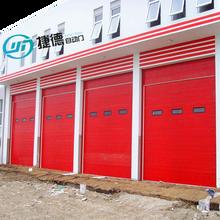 湘潭市物流倉庫電動提升門廠家免費安裝圖片