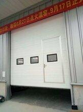 韶關武江工業滑升門廠家一條龍服務圖片