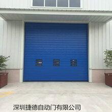 梧州万秀涡轮硬质快速门厂家为您提供优质的产品图片