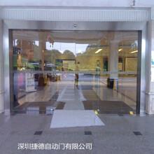 揭阳惠来自动感应门厂优游平台1.0娱乐注册解说原理图片