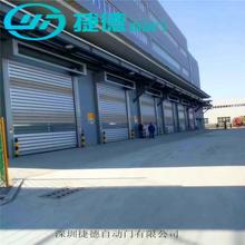 深圳盐田海山涡轮硬质快速门硬质门硬快门款式新颖图片