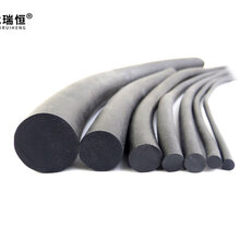 内江丁腈橡胶条生产厂家图片