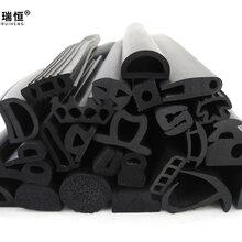 衡阳三元乙丙橡胶条厂家图片