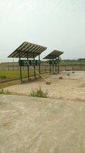 AA/O工艺太阳能污水处理设备太阳能一体化污水处理机