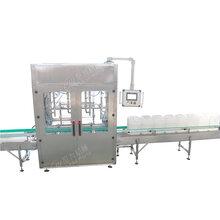 酵母液液体称重灌装机油漆自动称重灌装机械设备图片