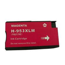 夢翔適用HP953HP957XL墨盒HP8720/8725/8728/8730/8740墨盒圖片