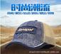 東莞棒球帽子設計定制logo免費出設計運動網帽