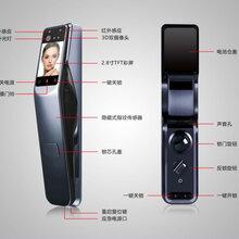 工程用人脸锁试用于大批量工程项目房产项目深圳猎豹一号图片