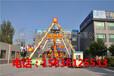 新款游樂設施鄭州航天大擺錘質量可靠,游樂設備