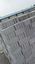 厂家直销-山西彩虹建榆次蓝砖厂/粉煤灰砖块图片