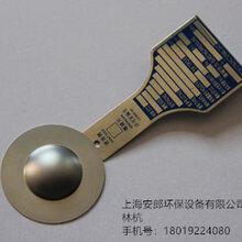 上海朗晏专业生产爆破片厂家定制正拱普通型爆破片