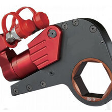 液壓扳手中空式液壓扭矩扳手圖片