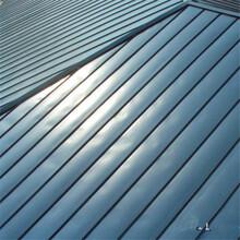 鋼結構屋面65-430氟碳鋁鎂錳板鋁鎂錳合金板廠家直銷