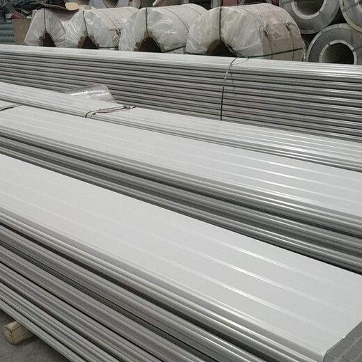 江西裝飾鋁鎂錳板廠家直批,矮立邊鋁鎂錳