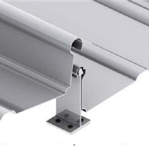 鋁鎂錳高立邊鋁鎂錳,湖北定制鋁鎂錳屋面板安裝