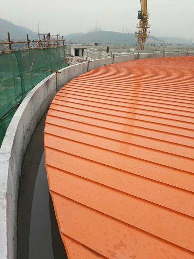 四川屋面鋁鎂錳板生產廠家,高立邊鋁鎂錳