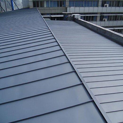 河南建筑鋁鎂錳板生產廠家,矮立邊鋁鎂錳