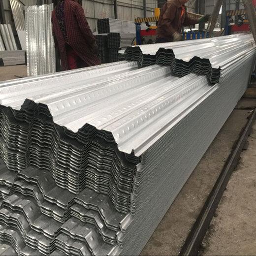 河南鋼結構樓承板尺寸