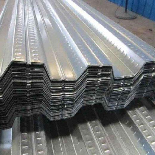 安徽生產樓承板