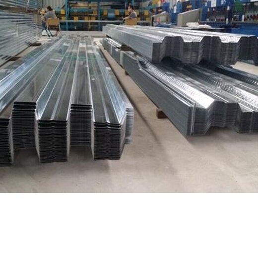 福建組合樓承板作用