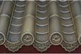 彩钢琉璃瓦金属仿古瓦,湖北防水仿古琉璃瓦报价