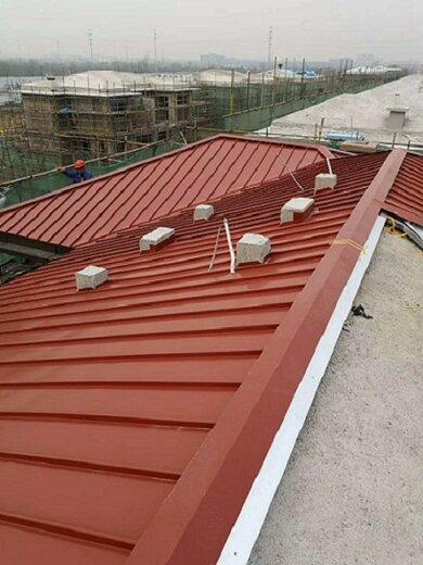 四川鋁鎂錳屋面板