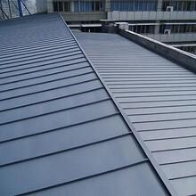 铝镁锰铝镁锰外墙板,优游平台1.0娱乐注册生产铝镁锰屋面板板型齐全图片