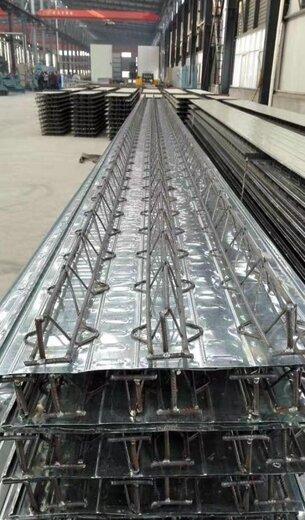 陜西鋼結構樓承板價格,鋼筋桁架樓承板