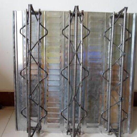 河南組合樓承板安裝