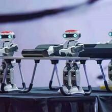 宁波书法机器人租赁美猴王机器人出租跳舞机器人商演图片