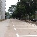 南昌市做廠區道路冷涂劃線施工唯一廠家