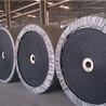 礦用st1800鋼絲繩輸送帶PVG,PVC阻燃輸送帶管狀輸送帶
