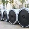 阻燃输送带规格PVC/PVG整芯阻燃输送带厂家