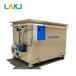 微濾機設備自動滾筒微濾機設備反沖洗微濾機