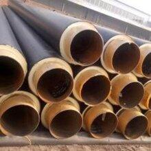 供張掖鐵皮聚氨酯保溫管和甘肅聚氨酯保溫管