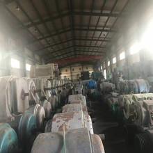 沈阳现货出售各型号二手电动机二手YKK电机直流电机减速电机图片